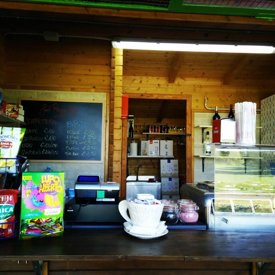 il Chiosco del Feel Rouge Café