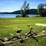 praticare sport al parco berrini di ternate